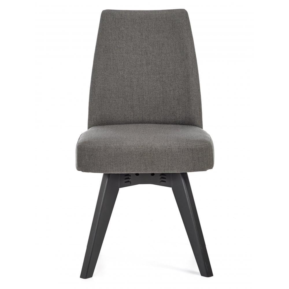 Superb Brunel Swivel Dining Chair Pair Ncnpc Chair Design For Home Ncnpcorg