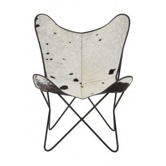 Buffalo Butterfly Chair