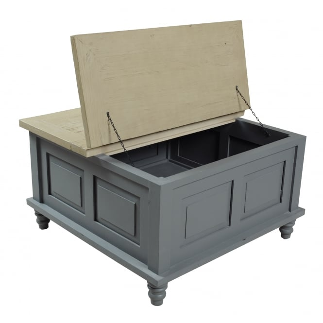 Chester square trunk coffee table living room from breeze furniture uk chester square trunk coffee table watchthetrailerfo
