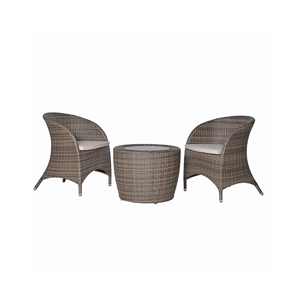 coach home grey wicker set outdoor living from breeze furniture uk