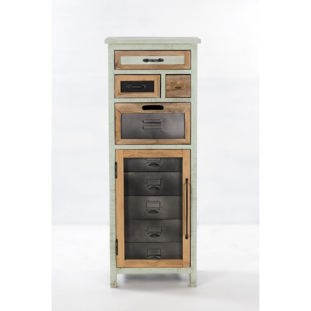 Tall Boy Storage Cabinet