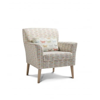Norton Malmo Accent Chair