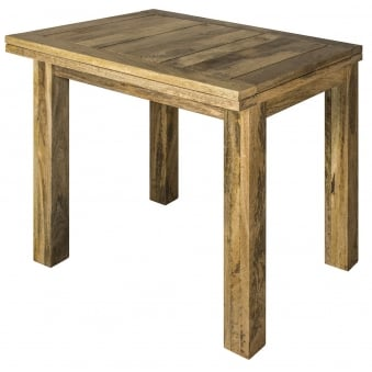 Granary Royale Small Oblong Butterfly Dining Table