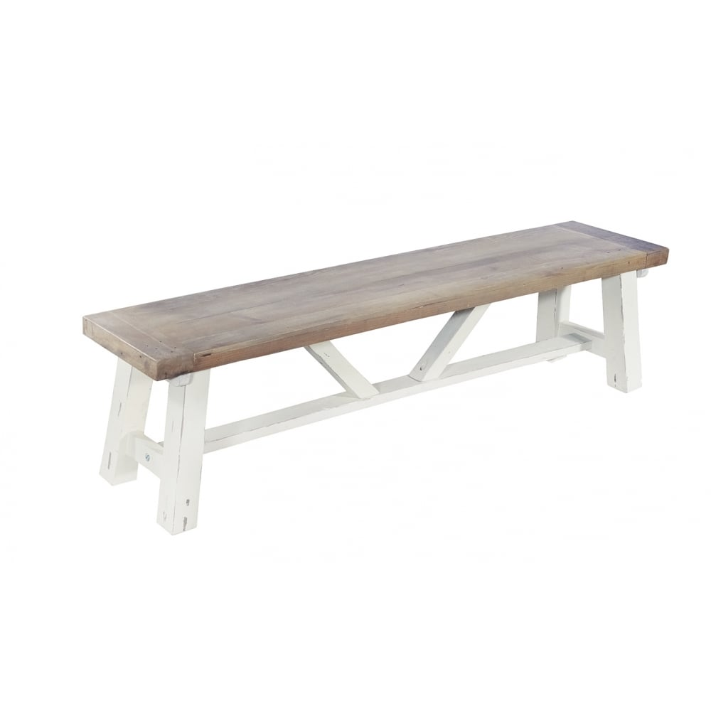 Purbeck Dining Table Bench