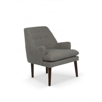 Falkirk Occasional Fabric Chair