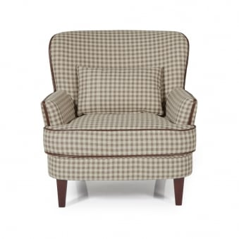 Moffat Occasional Fabric Chair