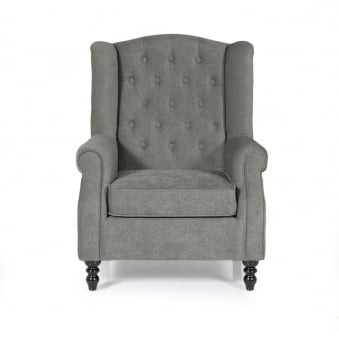 Perth Fabric Occasional Chair