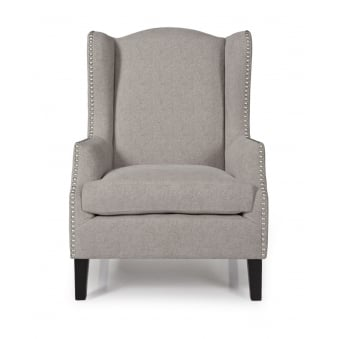 Stirling Fabric Chair