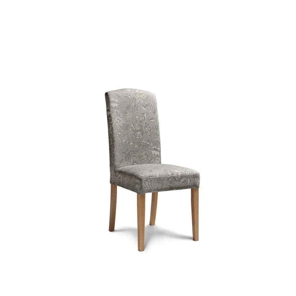 Haye Amore Fabric Dining Chair Pair