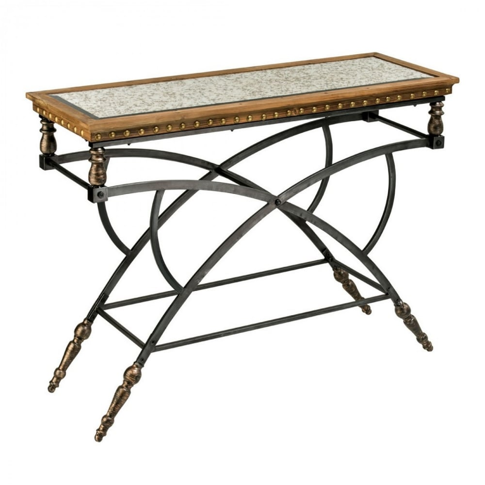 rustic charm furniture. Tribeca Rustic Charm Console Table Furniture